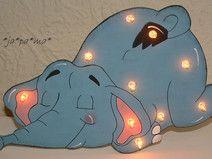 ….bin sooooo müde   Wandlampe lie