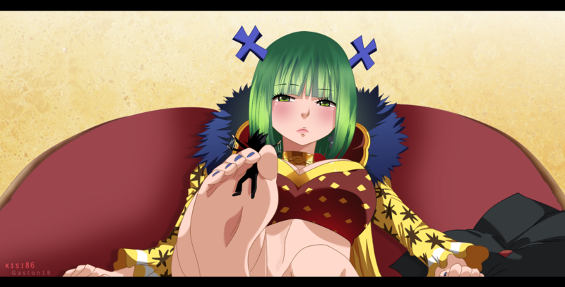 Fairy tail brandish nackt