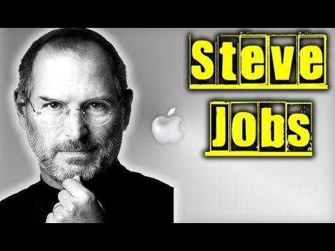 Motivacional Discurso De Steve Jobs Dublado Hd
