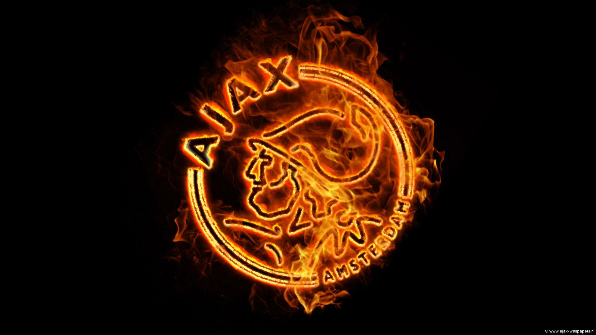 40a763fe9e Ajax!!!!!!!!!!!!!!!! love hun | Rea - Bureaubladachtergronden ...