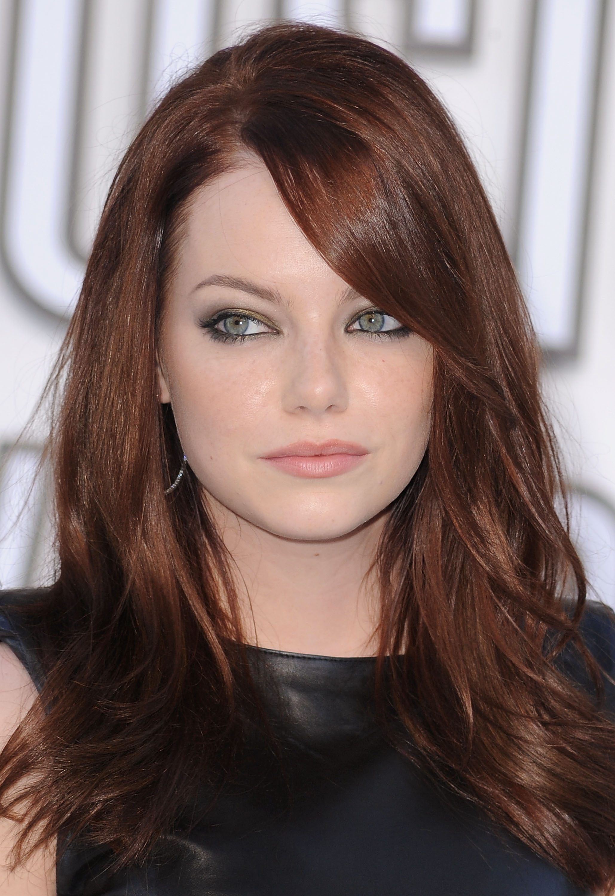 Emma stone musicupeopleuthings pinterest hair coloring emma