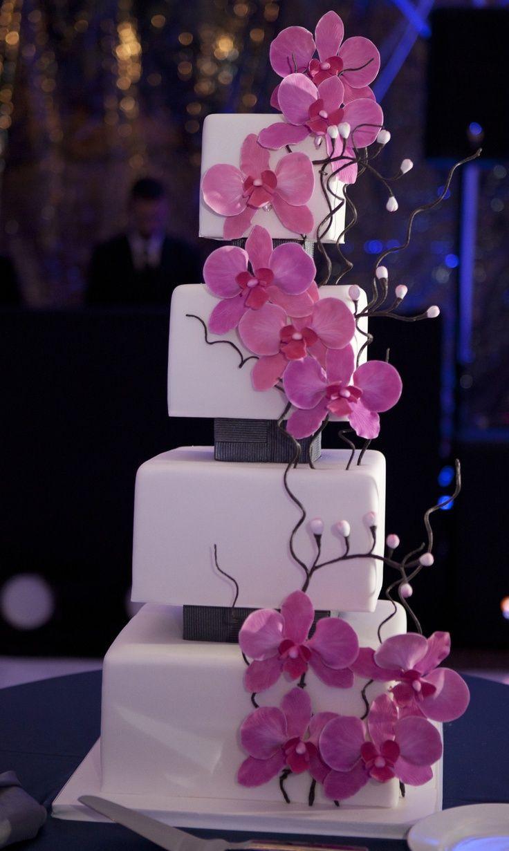 Daily wedding cake inspiration new casamento pinterest