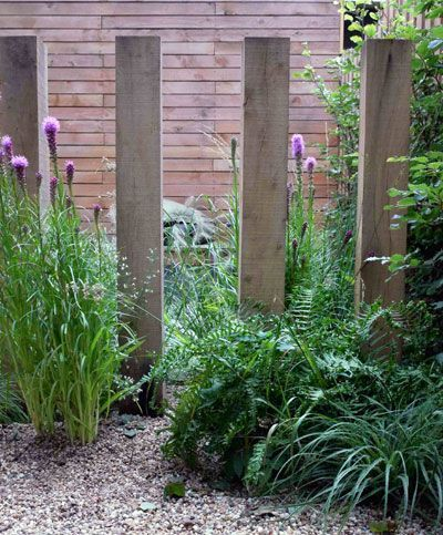 Photo of Latest Garden Fence Decoration Ideas