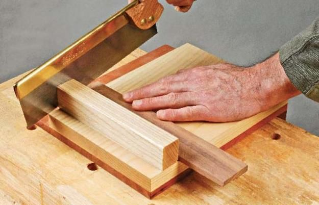 Bench Hook Canadian Woodworking Magazine Used Woodworking Tools Woodworking Bench Woodworking Workbench