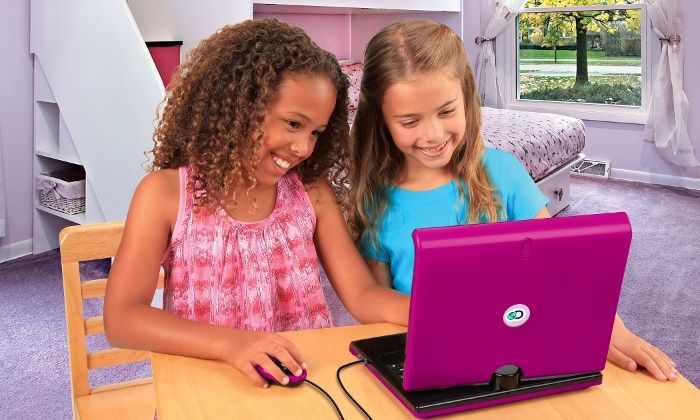 Discovery Kids Exploration Laptop Version 2.0 in 2020 ...