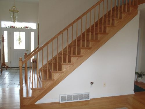 Delicieux Remodeling Stairs   Staircase Remodel Gallery   NuStair