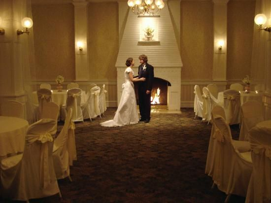 Weddings At The Cliff House At Pikes Peak Manitou Springs