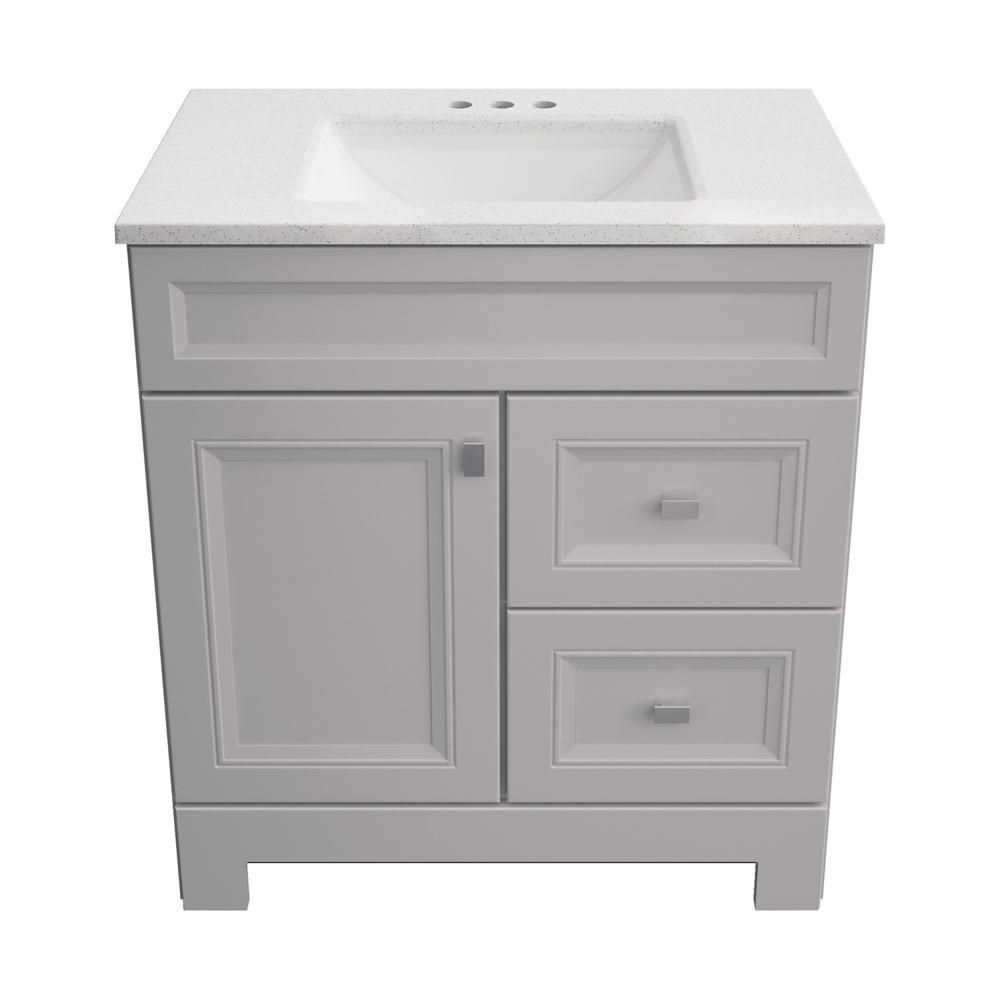 Home Decorators Collection Sedgewood 30 1 2 In W Bath Vanity In