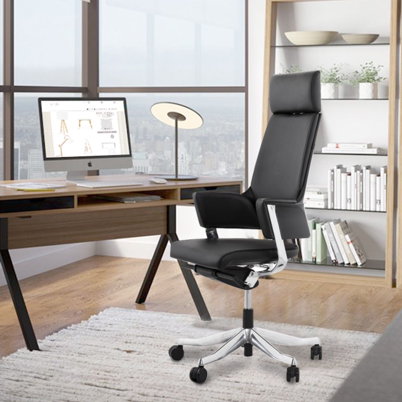 Nouveaux produits e6a87 72811 La classe ! Cette chaise de bureau a tout ce qu'il faut pour ...