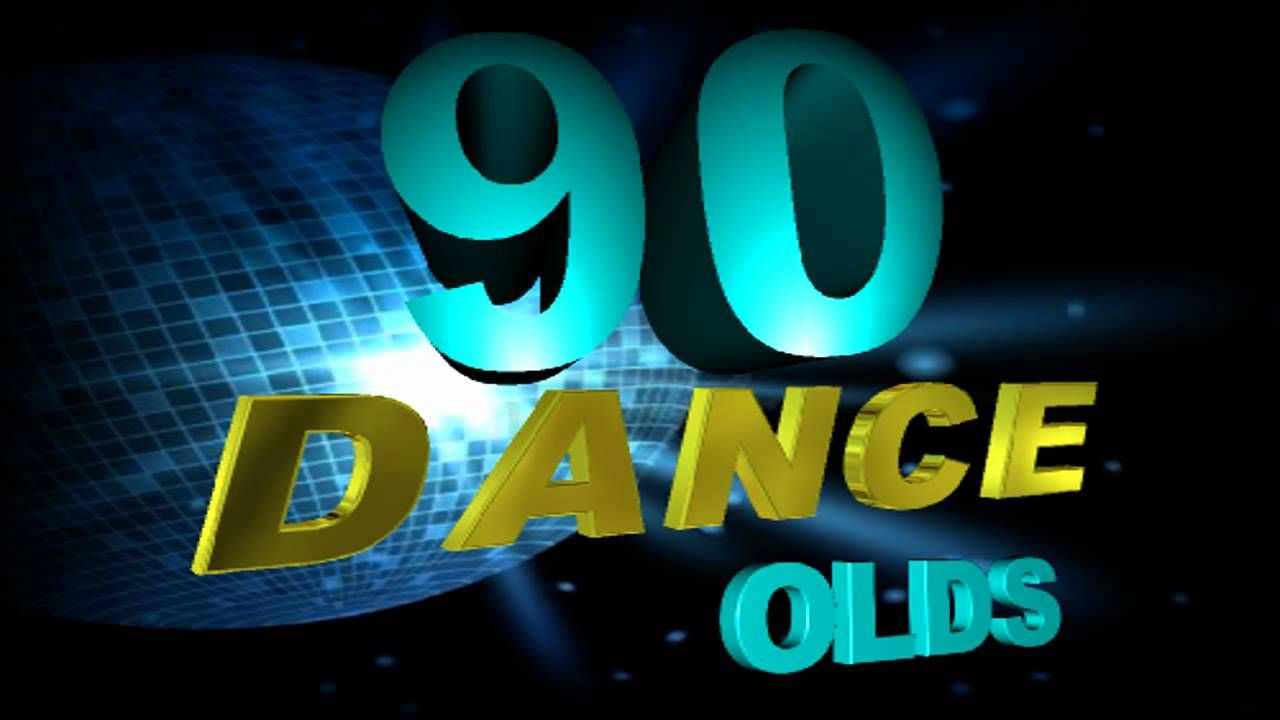 DANCE THE OLDS 90