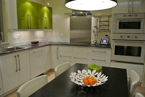 """la casa prefabricada de IKEA """"Aktiv"""" 2"""