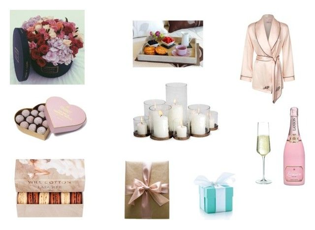 """""""Untitled #32"""" by sophie-falconer ❤ liked on Polyvore featuring Ladurée, Charbonnel et Walker and Agent Provocateur"""