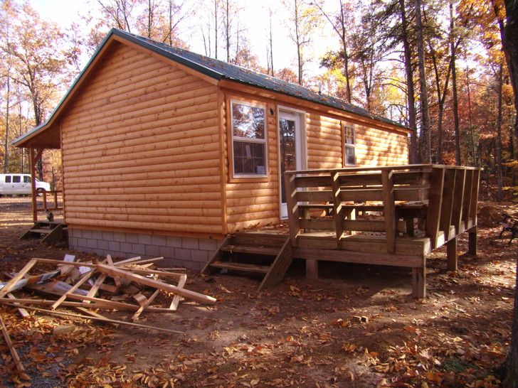 Attrayant Amish Cabins And Cabin Kits   Amish Made Portable Cabins, Shepherdsville, KY