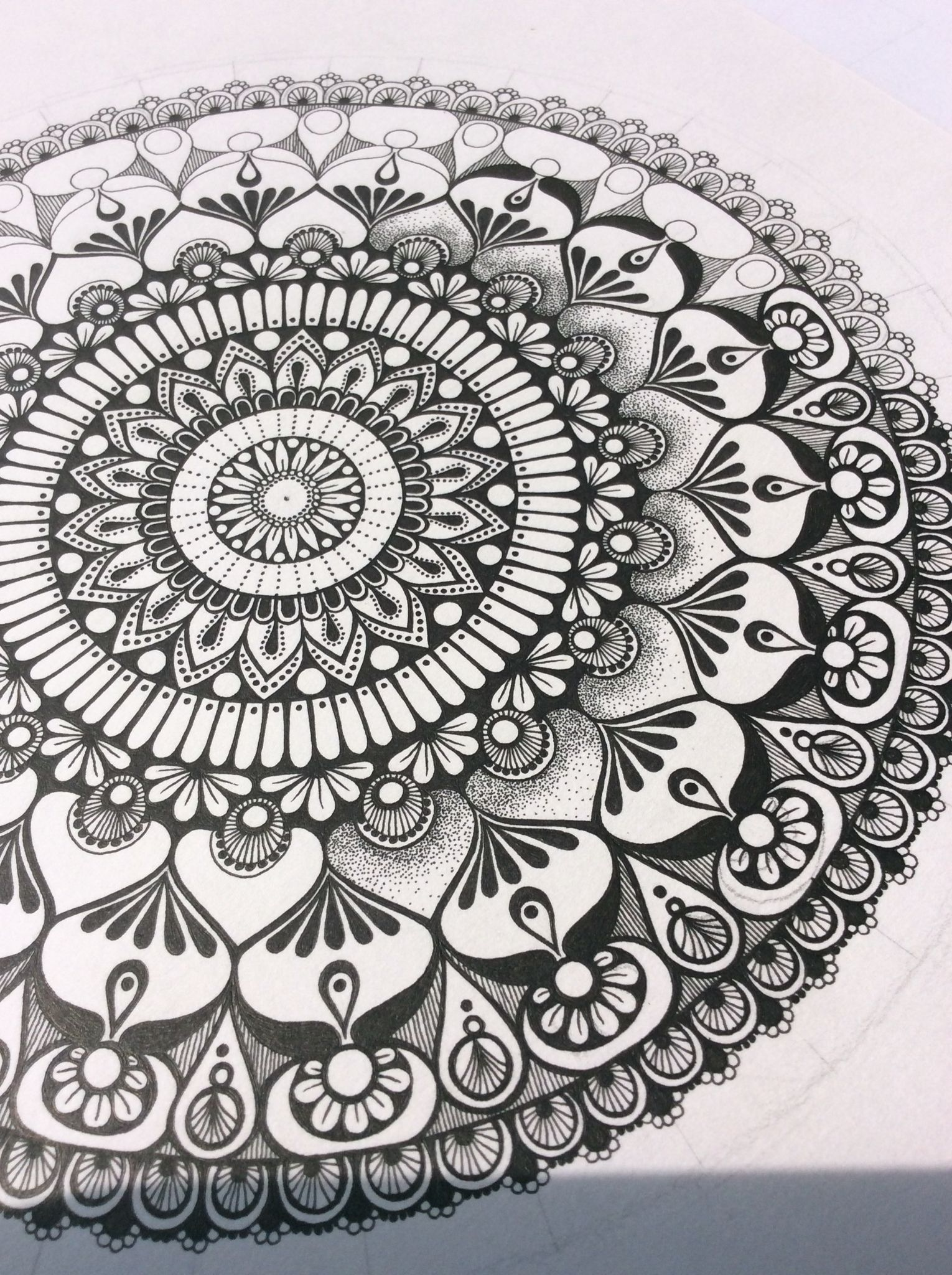 Mandala Art Mandala In 2019 Mandala Mandala Art Mandala Drawing
