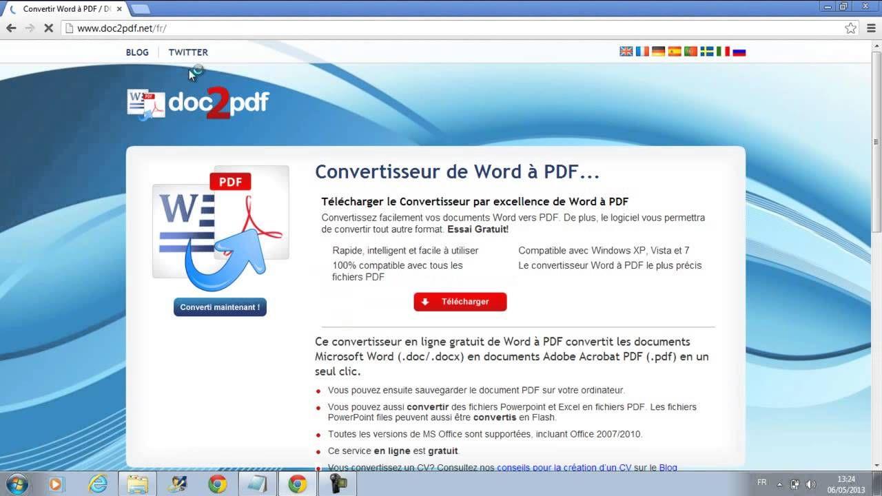 تحويل ملف Word الى Pdf Word File Words Tablet
