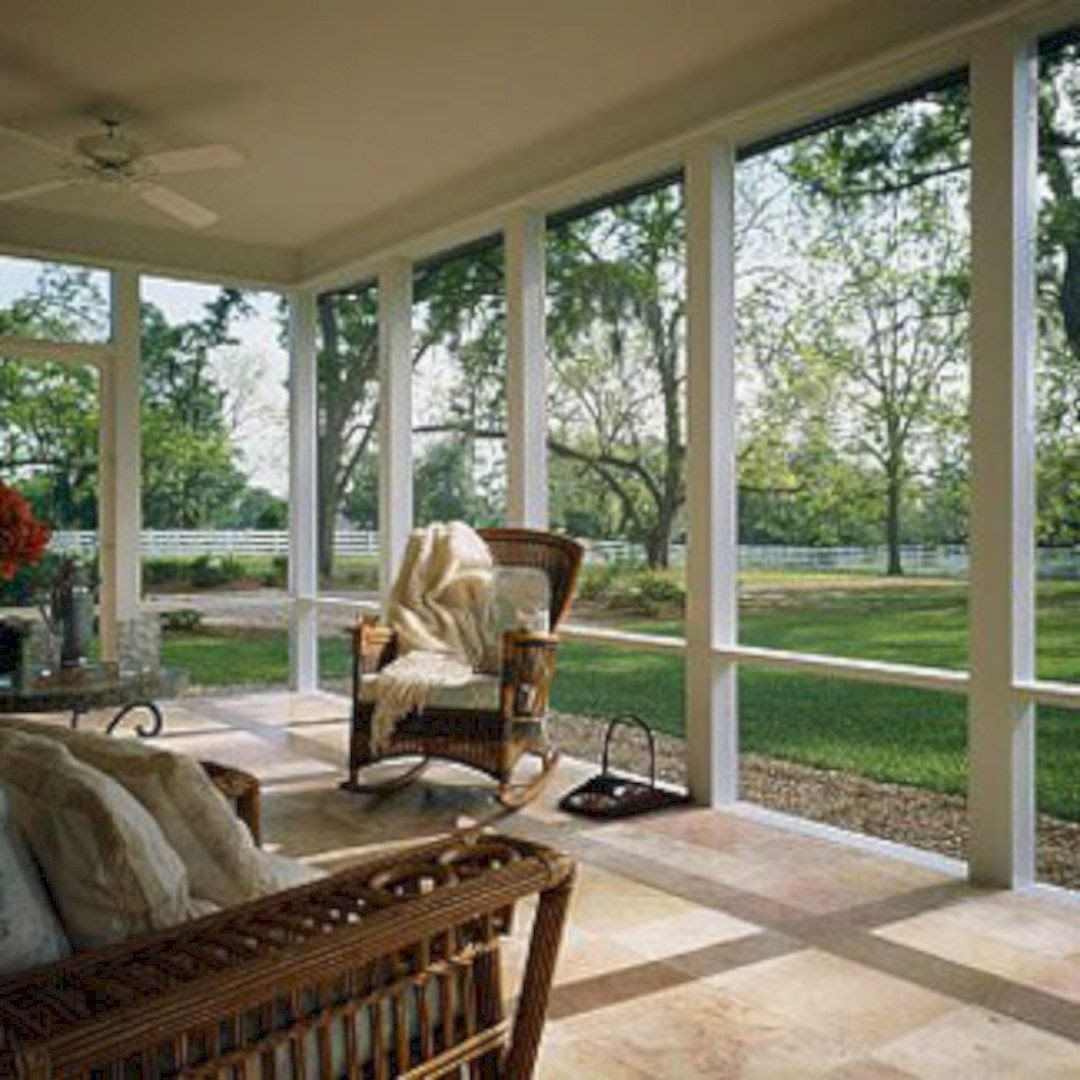 Do It Yourself Home Design: What Kind Of Porch Would You Like To Have For Your Home