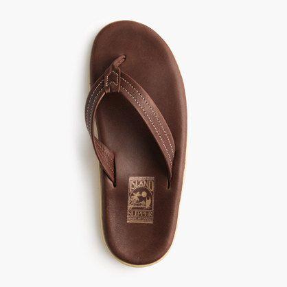 72159d326a1c Island Slipper® PT202 flip-flops
