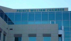 Prince William Chamber of Commerce Headquarters in Manassas, Virginia