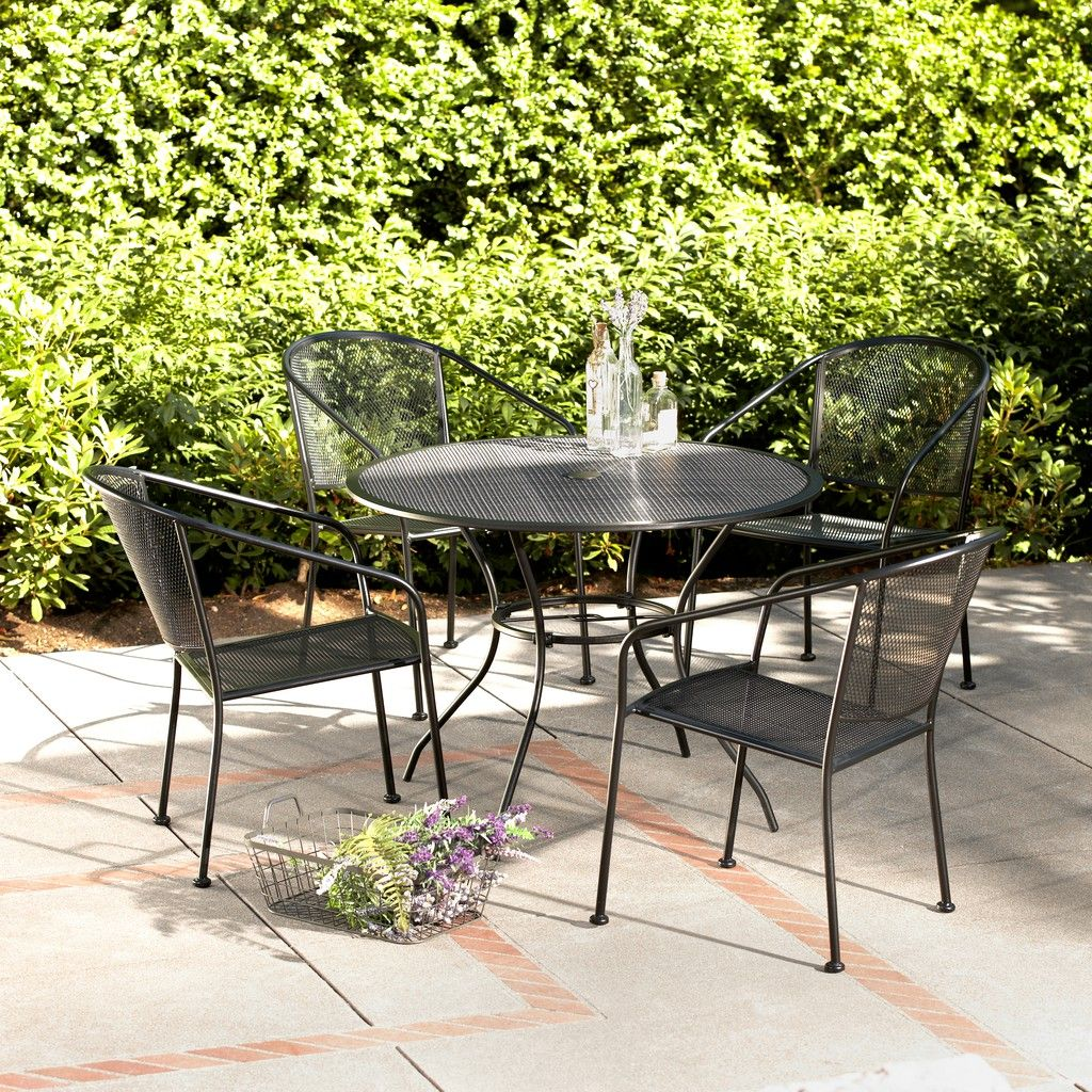 hd design outdoors taylor 5-piece