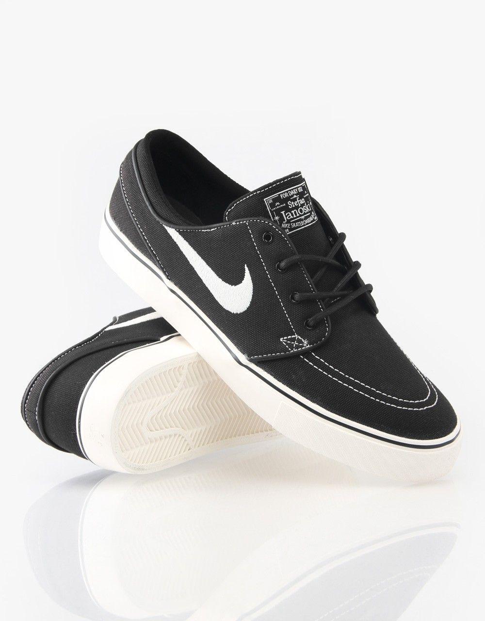 separation shoes e1c84 4bf2c Nike Skateboarding Stefan Janoski Skate Shoes