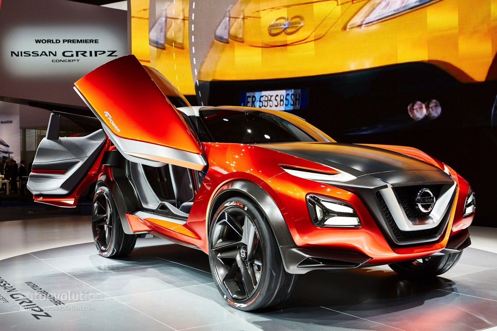 2020 Nissan Juke Nismo New Concept Nissan juke, Nissan