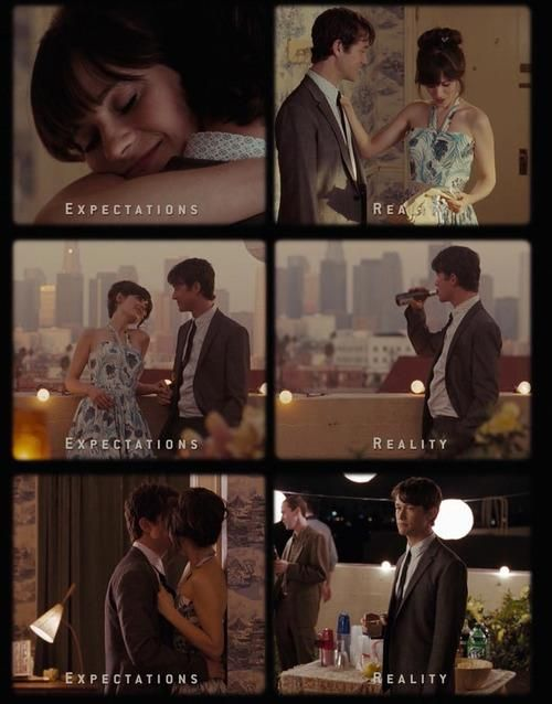 500 Days Of Summer Tumblr Reality
