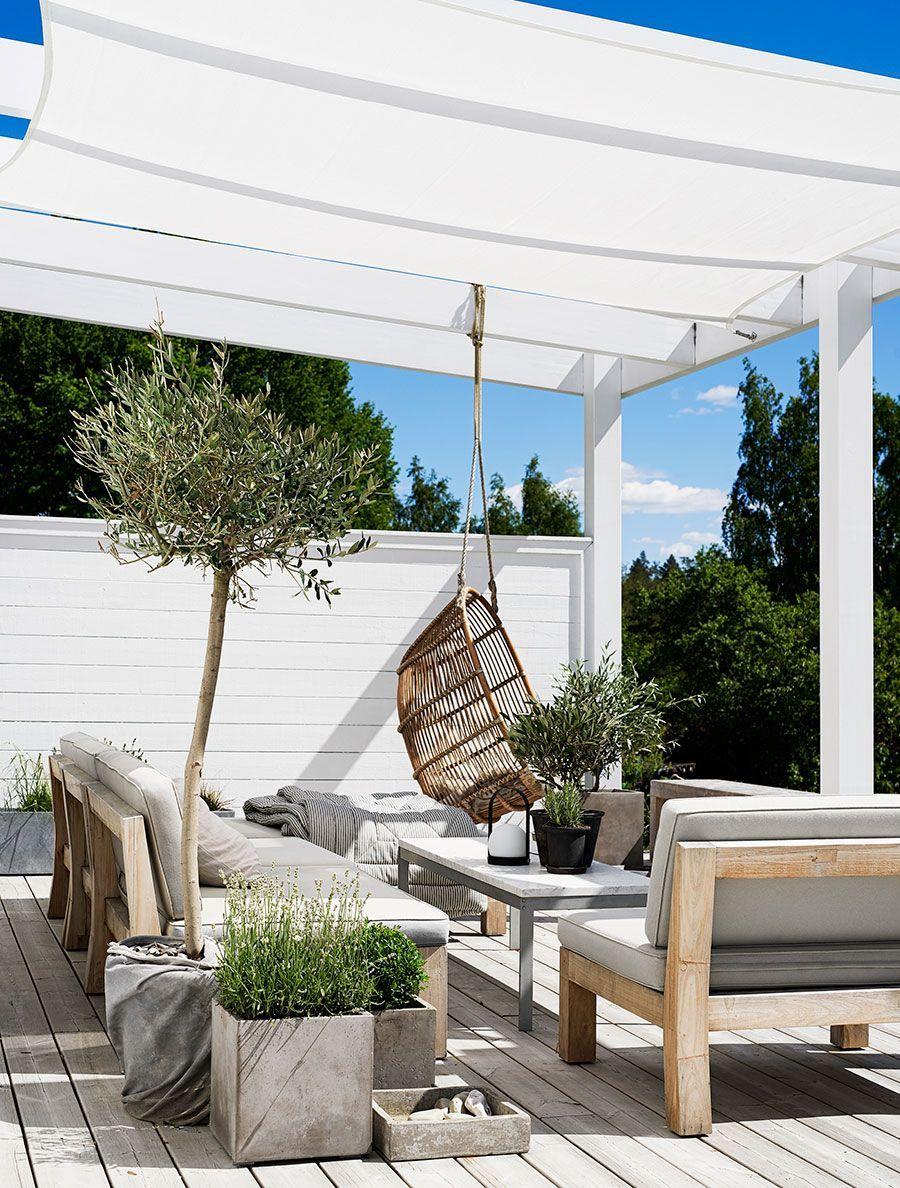 Post: La casa minimalista de una estilista de interiores nórdica --> casa minimalista, cocina abierta nórdica, diseño exterior, estilista de interiores nórdica, estilismo interiores, Estilo minimalista, estilo nórdico moderno, interiores modernos, terrazas, home decor, interior design, interiors inspiration