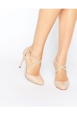 Heels Color E ScarpeScarpe Francesino BiancheI ❤ Carne Yfyb76gv