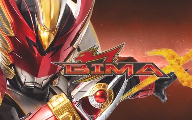 Download Satria Heroes Garuda Bima X Mod Offline Apk