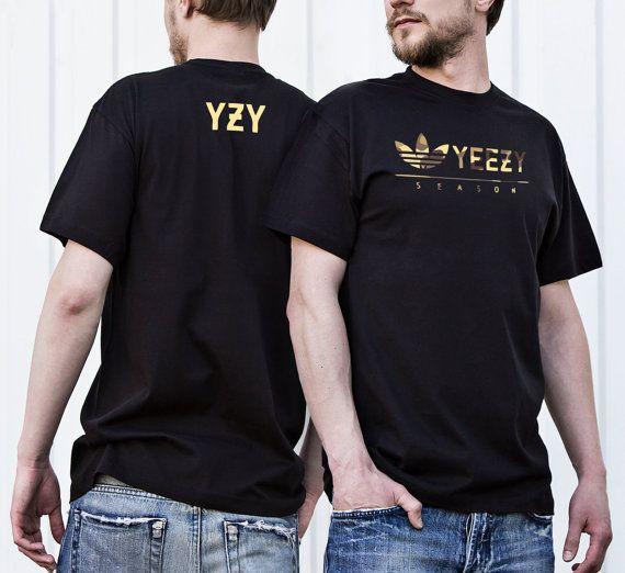 adidas yeezy t shirt