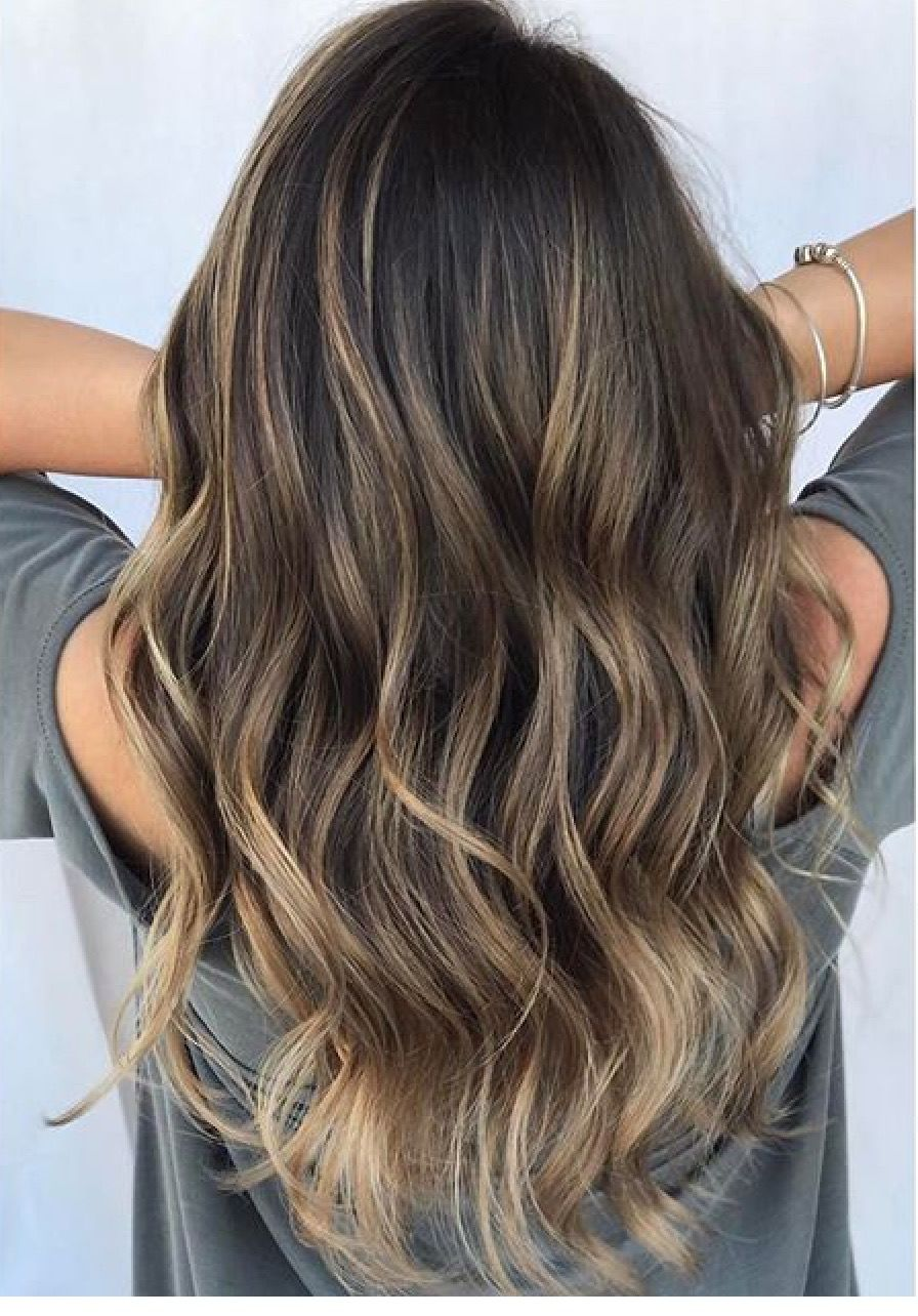 Pinterest Asha740 Hair In 2019 Balayage Hair Hair