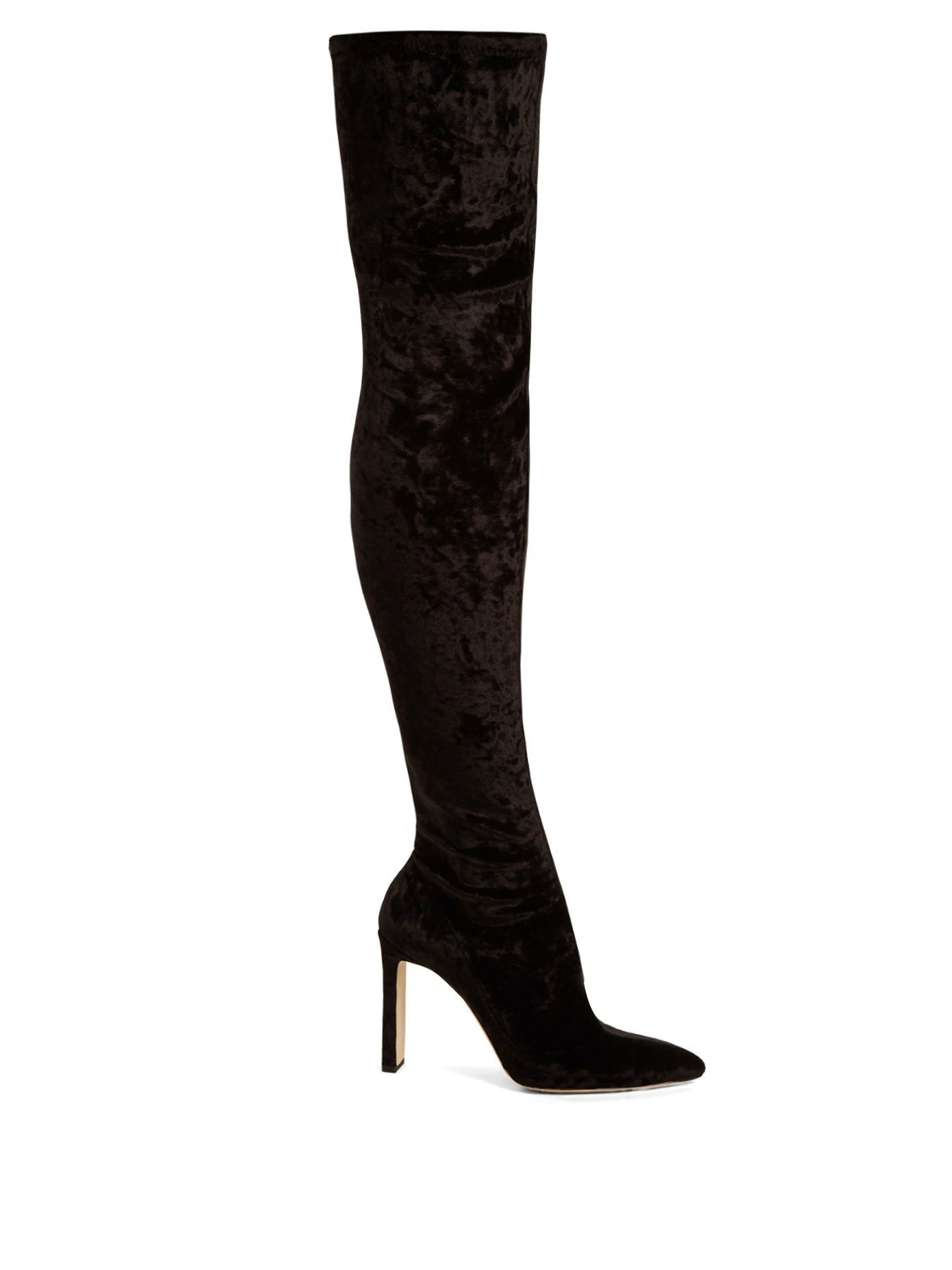 e798314ea48 17 Over-The-Knee Boots To Buy