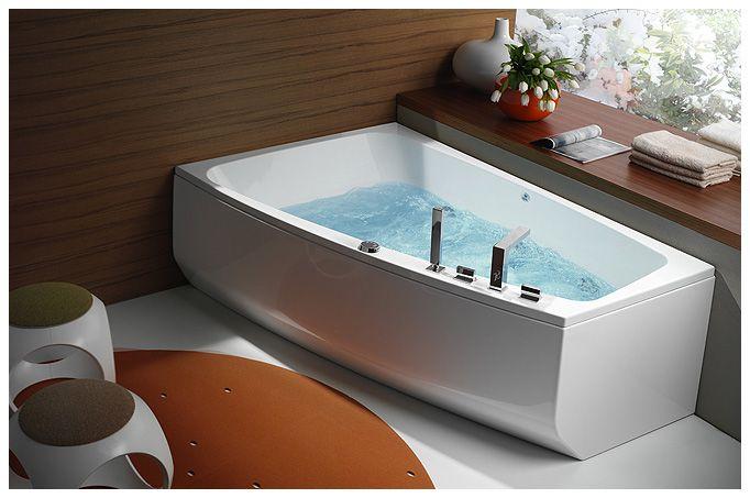 Asymmetric Bathtub Tub Luxury Bathroom Vanity Bathtubs For Sale