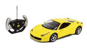 Ferrari 458 Blueprint Sport Cars