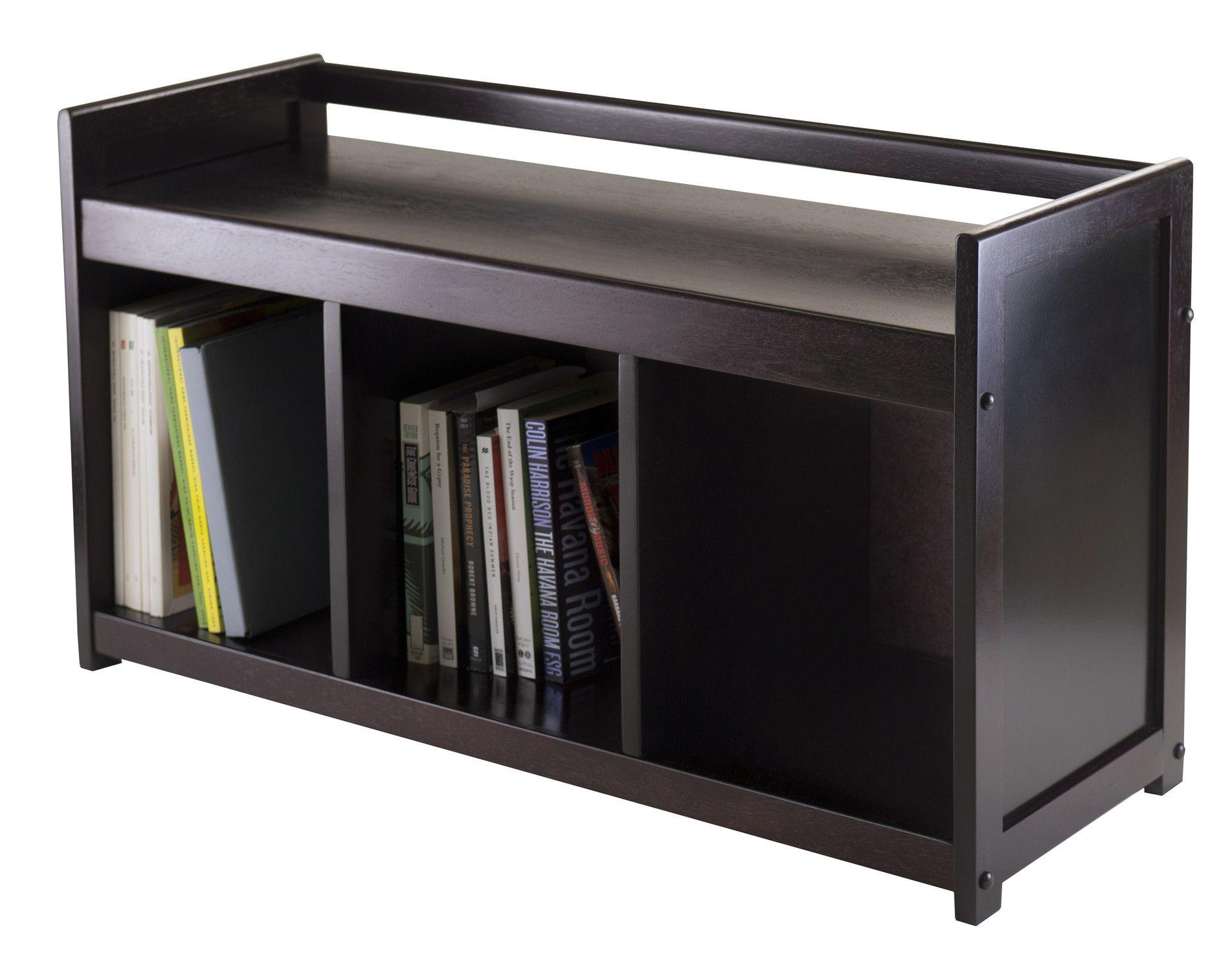 Addison Storage Bench