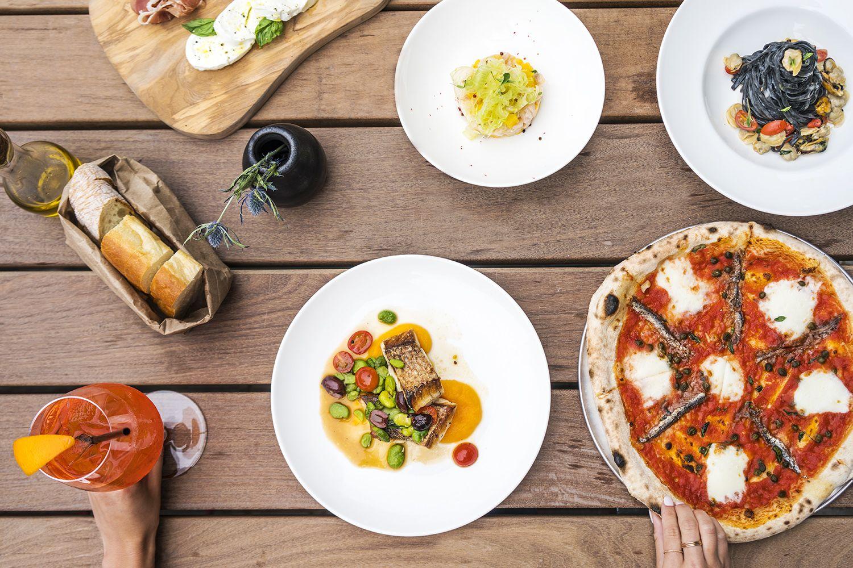 Il brutto is my new favorite italian restaurant in austin
