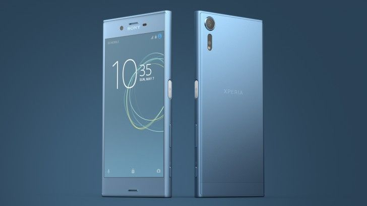 This time company has announced another mobile phone new Sony Xperia