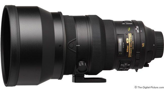 Nikon 200mm F 2g Af S Vr Ii Nikkor Lens Review Nikon Lens Nikon Digital Camera Cameras And Accessories