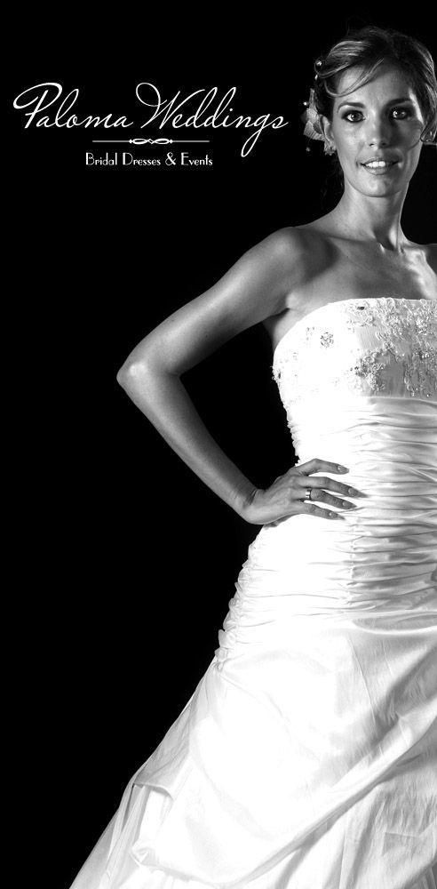Bridal Show Wedding Dress