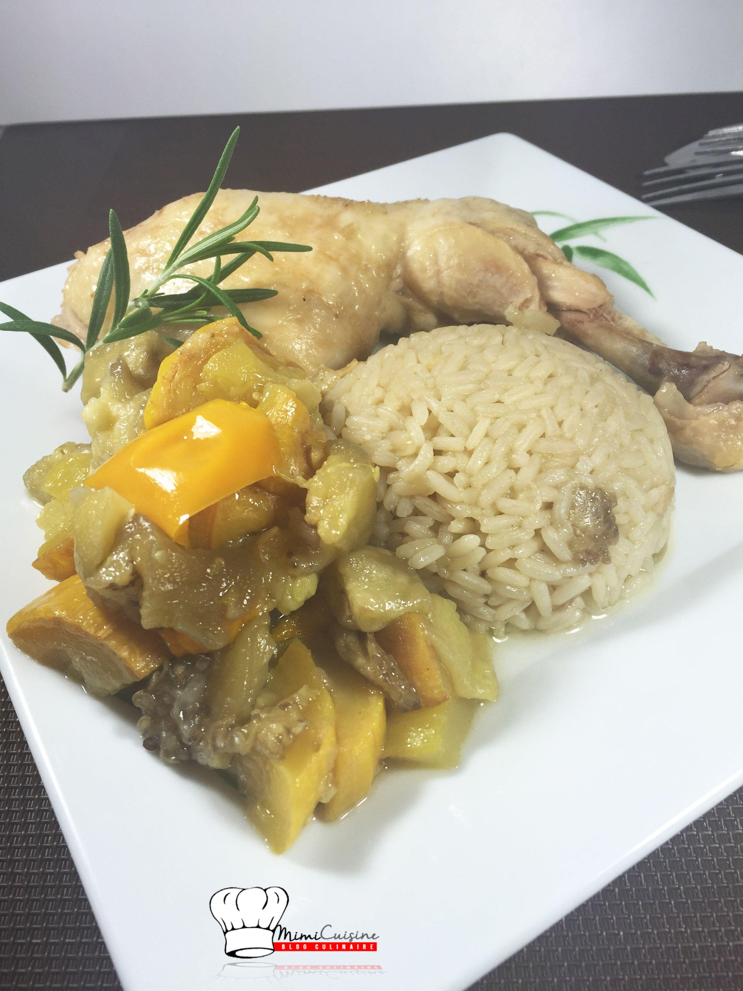 Tiebou Poulet Recette Cookeo Recipe Cuisine Africaine