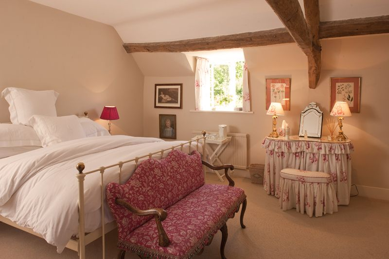 The Old Post Office - Luxury bed and breakfast, Stow on the Wold