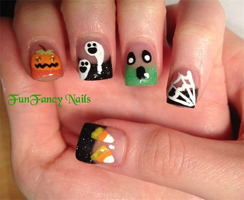 Awesome yet scary halloween nail art designs ideas 2013 2014 awesome yet scary halloween nail art designs ideas 2013 2014 girlshue prinsesfo Choice Image