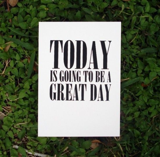 May this be your every day!