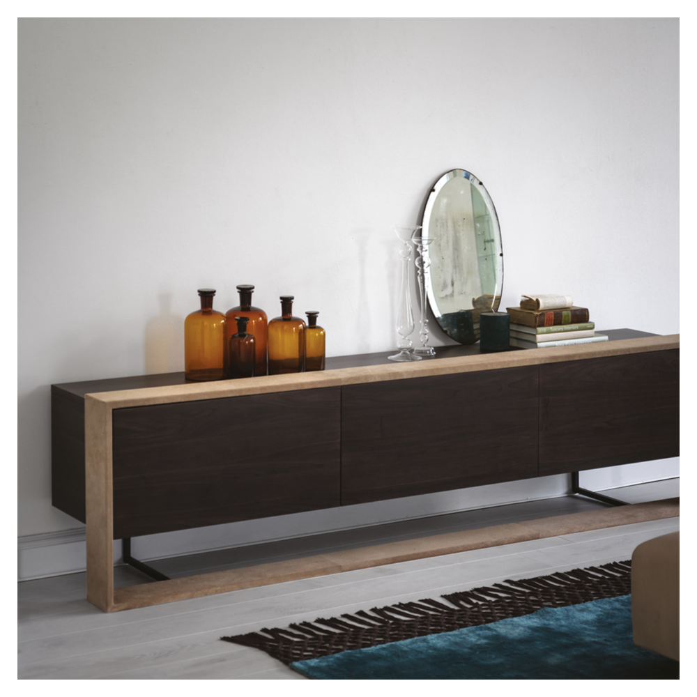 Baxter Credenza Hand Made Things For Home Pinterest  # Muebles Eguiluz