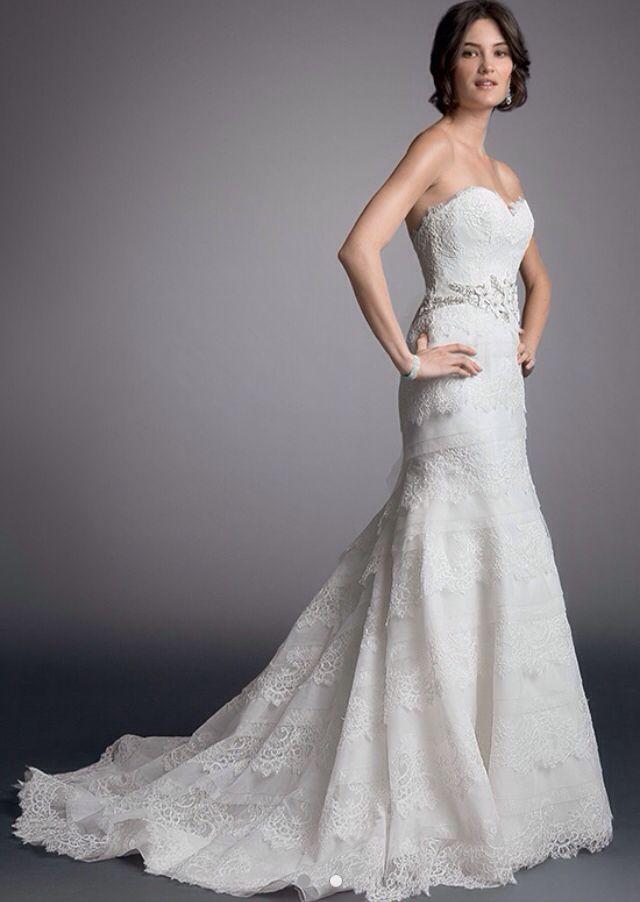 Wedding dress love