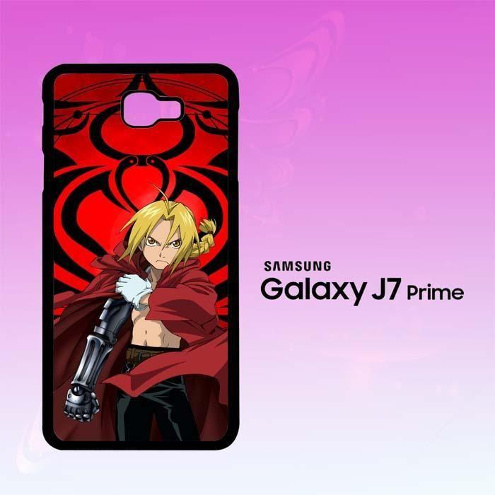 samsung fullmetal alchemist phone case