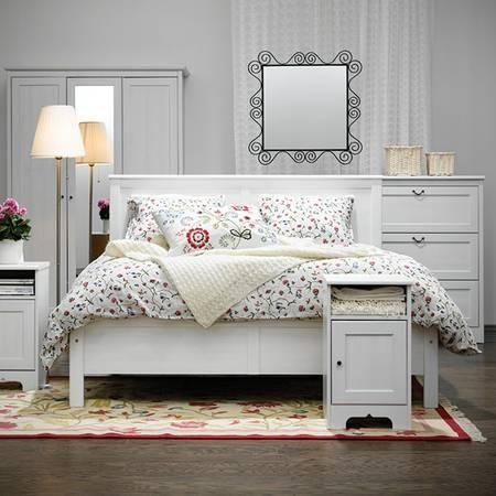 dubizzle abu dhabi beds u0026 bed sets ikea aspelund queen bed frame for sale