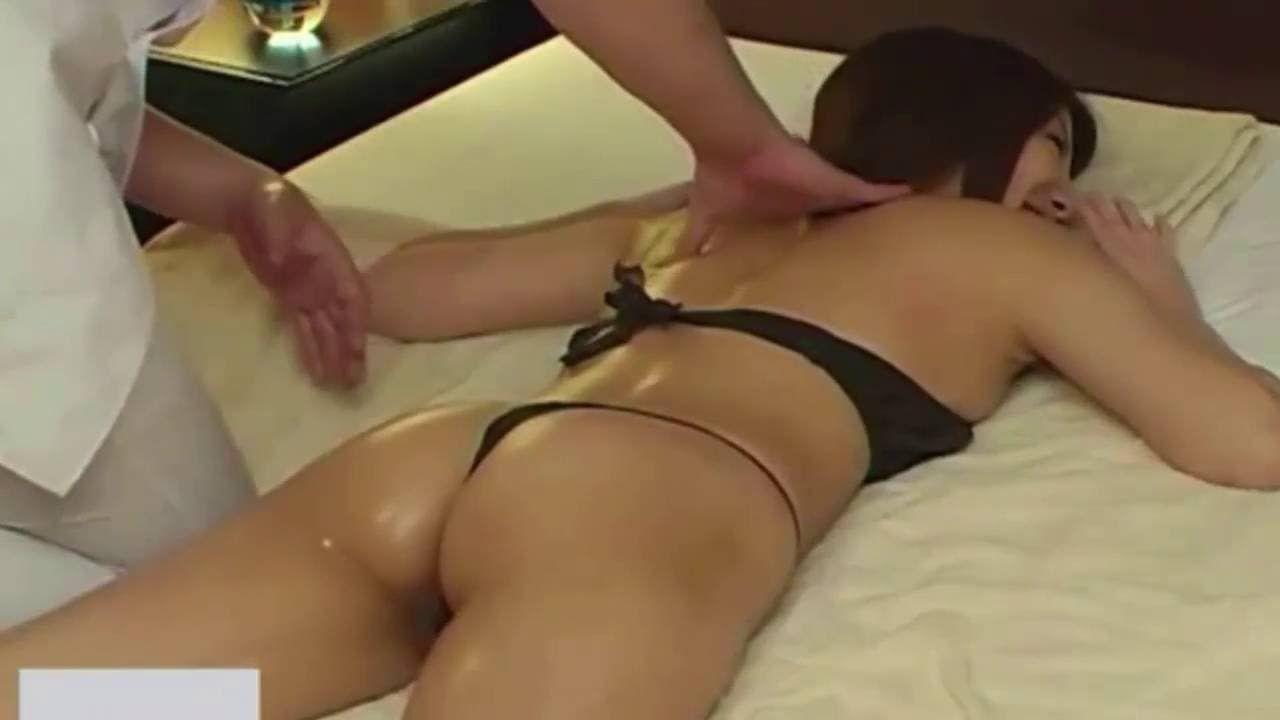 Massage Videos ♥ Massage spa in Japan ✔