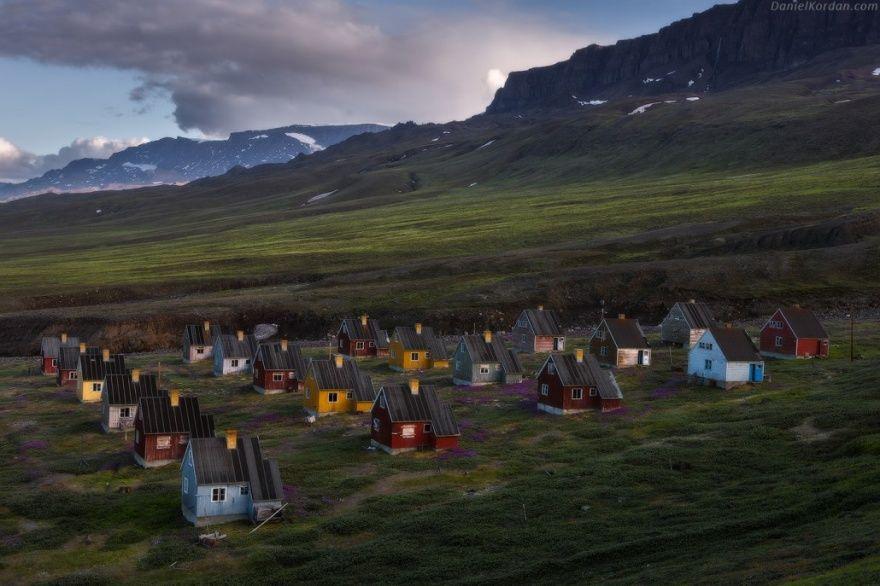 ¡Quiero iraGroenlandia!