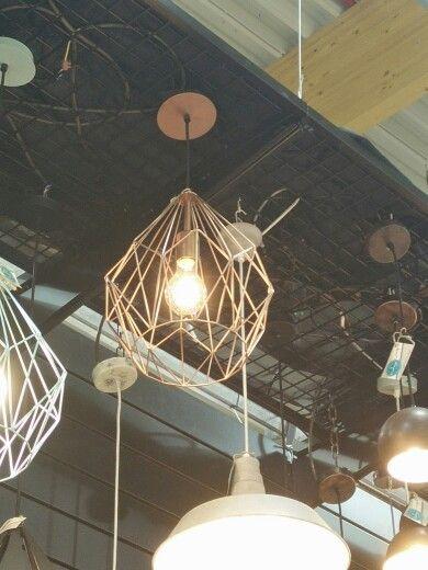 Metalen lamp brico | alpaca | Pinterest | Alpacas and Decoration
